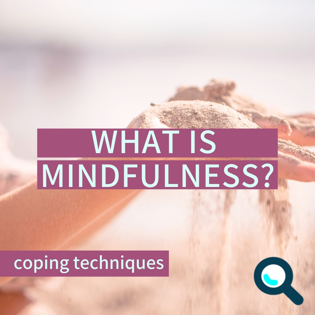 Read more about the article What is Mindfulness?