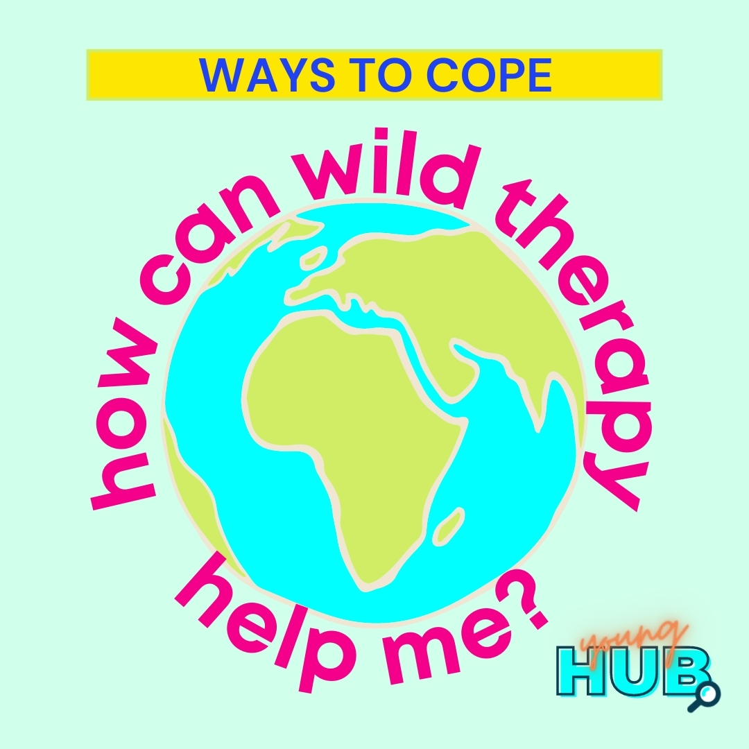 Read more about the article How can Wild Therapy help me?