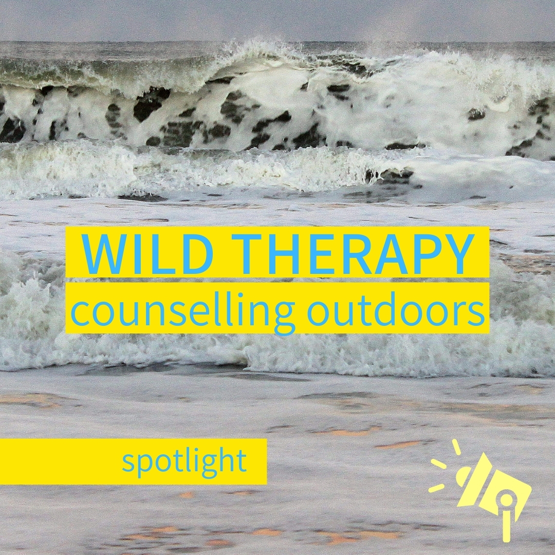 Read more about the article What is Wild Therapy?