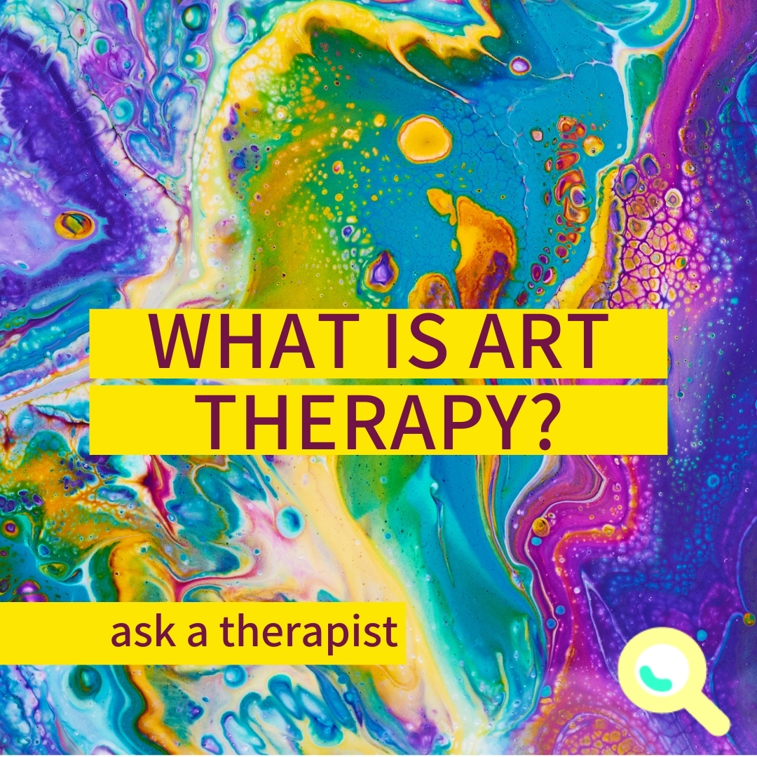 Read more about the article What is Art Therapy?