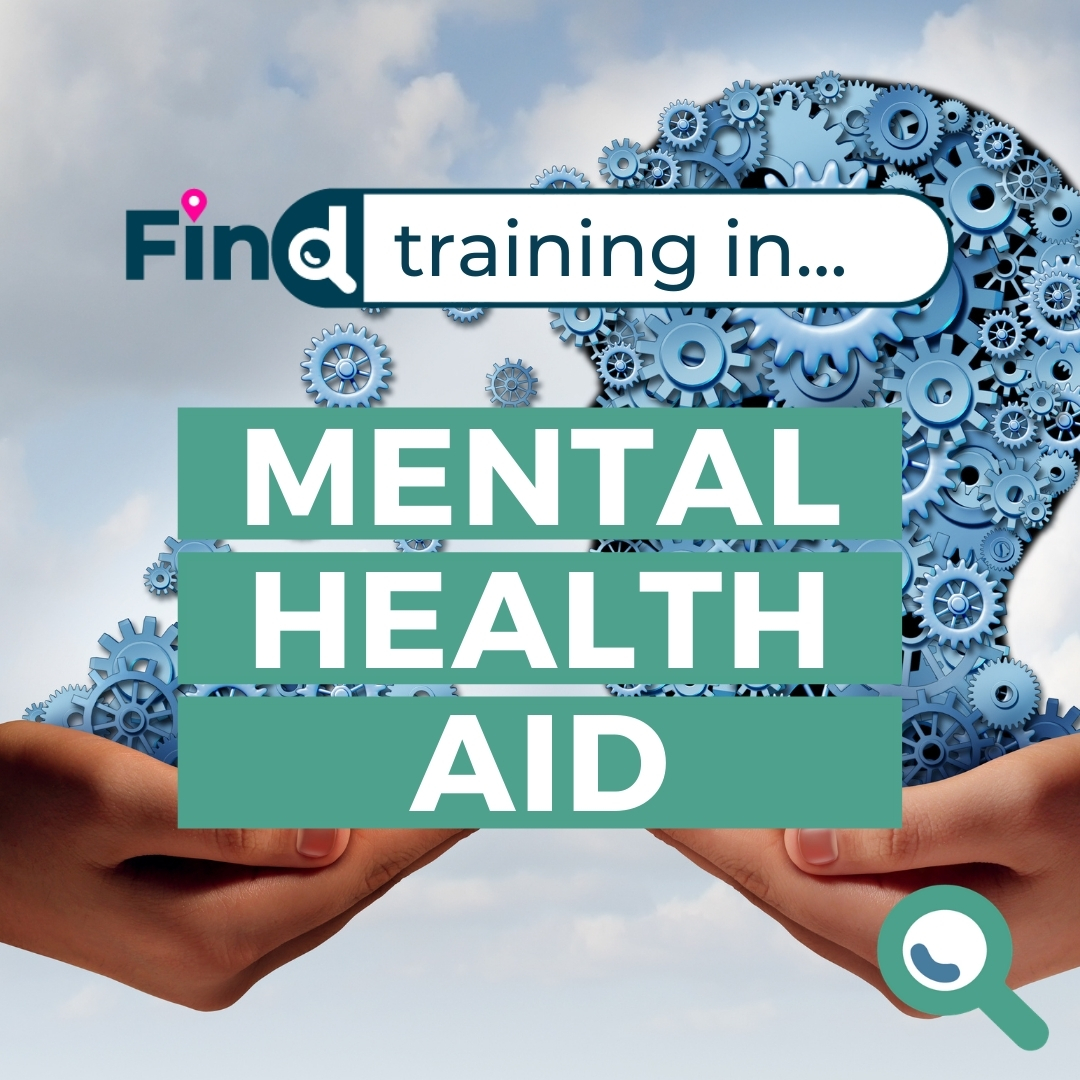 Read more about the article Find Training in Mental Health Aid
