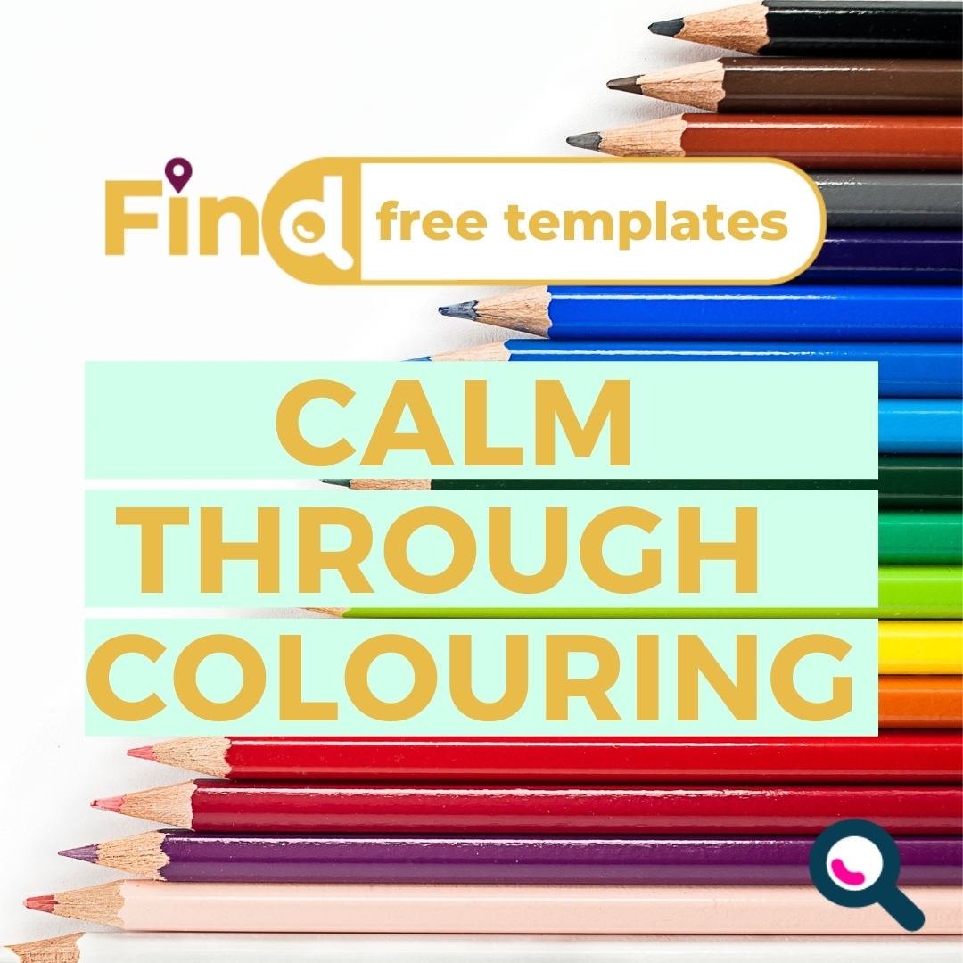 Read more about the article Mindful Colouring