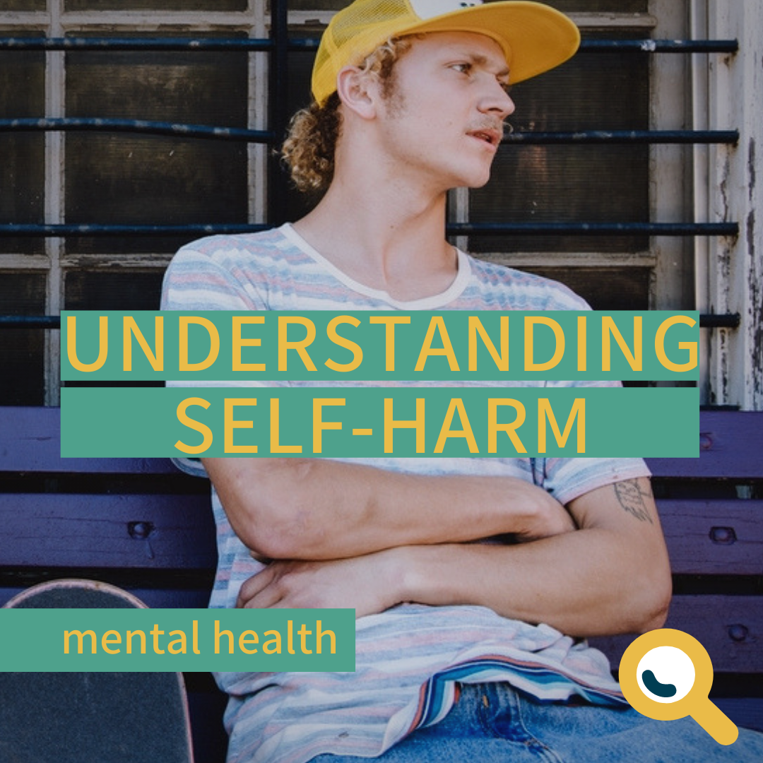 Read more about the article Understanding Self-Harm