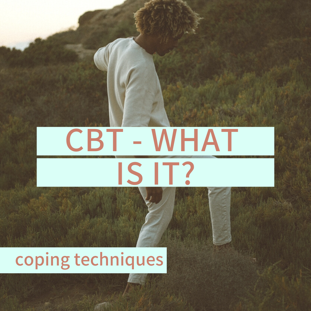 Read more about the article CBT – What is it?